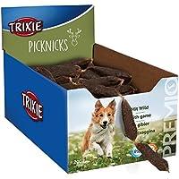 Trixie Premio Picknicks Würste 7 cm - 200 Stück, Sorte: Wild