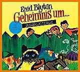 Enid Blyton - Geheimnis um... Komplettbox, Audio-CD