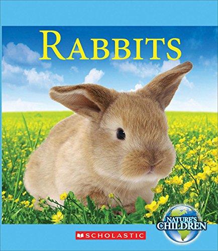 Rabbits (Nature's Children)