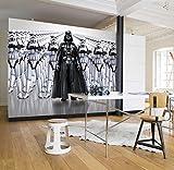 Komar Mural - Star Wars - Imperial Force