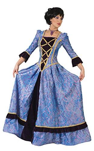 Baby Renaissance Kostüm - Karneval-Klamotten Barock Kostüm Damen Viktorianisches Kostüm