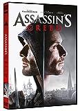 Locandina Assassin's Creed (Dvd)