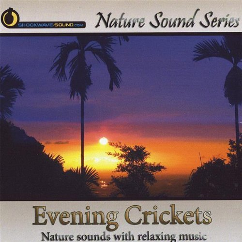Zm-serie (Evening Crickets by Nature Sound Series (2008-05-04))