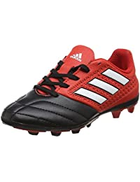 uk availability 397f3 e6381 adidas Ace 17.4 FxG J, Chaussures de Futsal Mixte Enfant