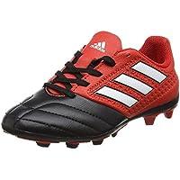 pretty nice f9ca3 3427f adidas Ace 17.4 FxG J Chaussures de Futsal Mixte Enfant