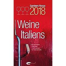 """Weine Italiens 2018: Deutsche Ausgabe des """"Gambero Rosso"""" (PiBooxVino)"""