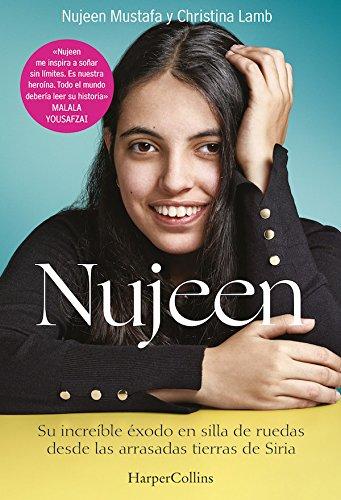 Nujeen (HARPERCOLLINS)