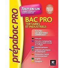 PREPABAC PRO - Toutes les matières générales - tertiaires et industriels - Nº1