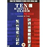 Ten Minutes Older: The Trumpet / The Cello [PAL] by Valeria Bruni Tedeschi