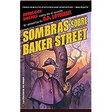 Sombras sobre Baker Street (Eclipse)