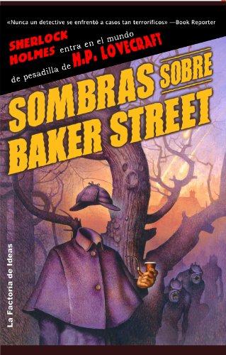 Sombras sobre Baker Street (Eclipse nº 29) de [Lovecraft, H.P., varios autores]