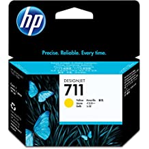 HP CZ132A - Cartucho de tinta, 29 ml, Amarillo