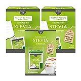 borchers Stevia Süßstofftabletten Vorteilspack 1 x Tablettenspender 120 Tbl.