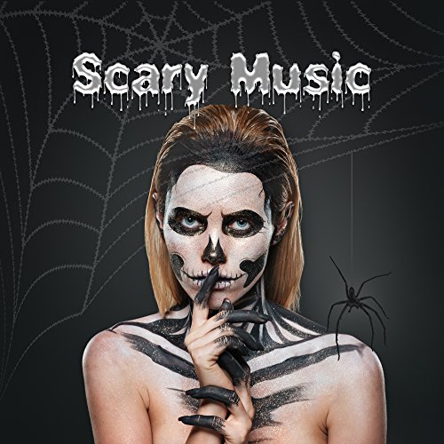 Scary Music - Horror Effects, Spooky Sounds for Halloween Party, Dark Night, Horror Melodies