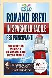 Scarica Libro Romanzi Brevi in Spagnolo Facile Per Principianti Il Faro in Capo Al Mondo Di Giulio Verne Imparare Lo Spagnolo Volume 1 (PDF,EPUB,MOBI) Online Italiano Gratis