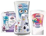 Sagrotan No-Touch Kids Starter-Set mit 2 Artikeln