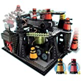 Doctor Who Dalek Factory