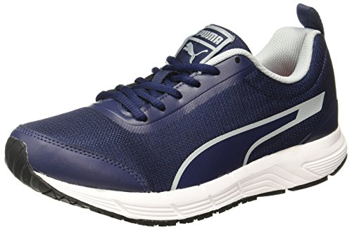 Puma Men's Rafter II IDP Peacoat Running Shoes - 7 UK/India (40.5 EU)