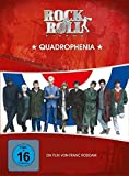 Quadrophenia (Rock & Roll Cinema DVD 05)
