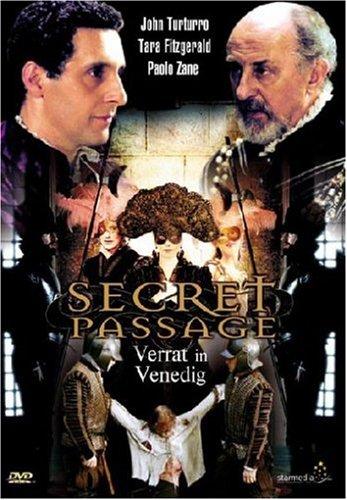 Secret Passage – Verrat in Venedig