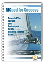 RIGged For Success (English Edition)