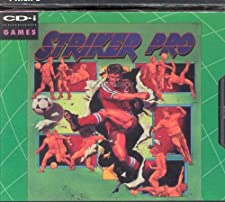 Striker Pro - Philips CDI - PAL