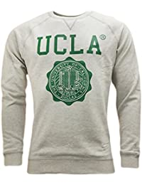 UCLA - Pull - Uni - Manches Longues - Homme XX-Large