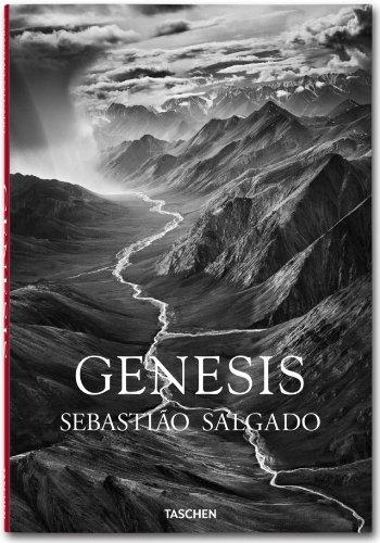 Buchseite und Rezensionen zu 'Sebastiao Salgado. Genesis: Trade Edition' von Lélia Wanick Salgado