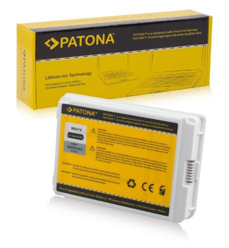 PATONA Laptop Akku für APPLE iBook G4 M9627 | M9628 gebraucht kaufen  Wird an jeden Ort in Deutschland