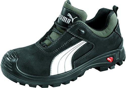PUMA , Chaussures de sécurité pour Homme Schwarz 44