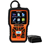Best Diagnostics - Professional/DIY OBD2 Scanner Car Fault Code Reader Auto Review