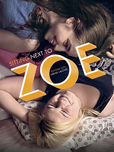 Sitting next to Zoe Cover
