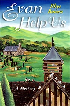 Evan Help Us: A Mystery (Constable Evans Mysteries)