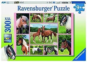 Ravensburger XX-Large Horse Heaven