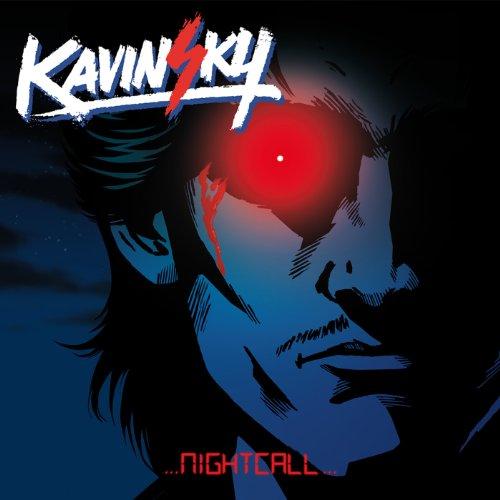 Nightcall (Dustin N'Guyen Remix)