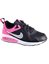 Nike - Air Max 90 LTR PS - 833414105 - Couleur: Blanc-Violet - Pointure: 27.5 Te7OjpPxYA