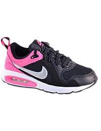 Nike - Air Max 90 LTR PS - 833414105 - Couleur: Blanc-Violet - Pointure: 27.5