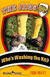 The Jags: Who's Washing the Kit?