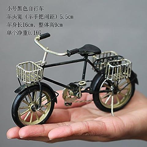HOOM-Fahrrad Bügeleisen Home Retro Dekoration,