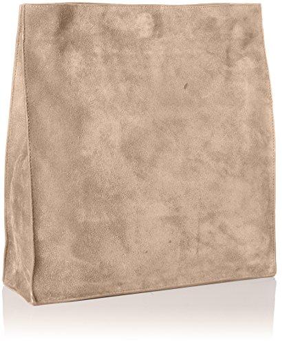 Vagabond - Versaille, Borse a spalla Donna Beige (Warm Sand)