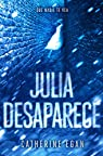 Julia desaparece par Egan