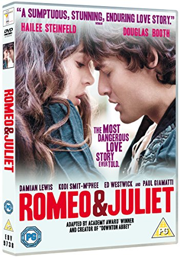 Kostüm Juliet Shakespeare - Romeo & Juliet [DVD-AUDIO]
