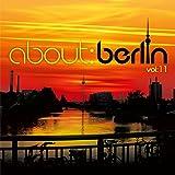 About: Berlin Vol: 11 [Vinyl LP]