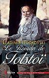 Le Roman de Tolstoï - Format Kindle - 9782268072241 - 14,99 €