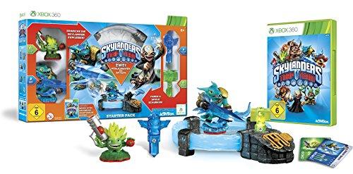 Skylanders:  Trap Team - Starter Pack - Standard Edition - [Xbox 360] (Spiel, Xbox 360-action)
