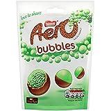 Aero Bubbles Peppermint Chocolate Pouch 113G