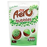 Aero Bubbles Peppermint Chocolate Pouch 113G