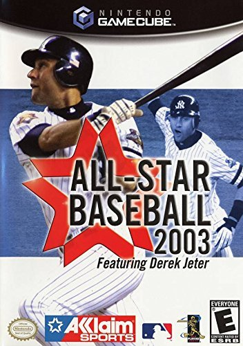 All Star Baseball 2003 NGC by Acclaim (Baseball Star All)
