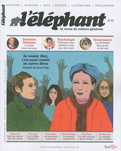 L'éléphant - La revue de culture générale - numéro 17 - 01/2017 (17)