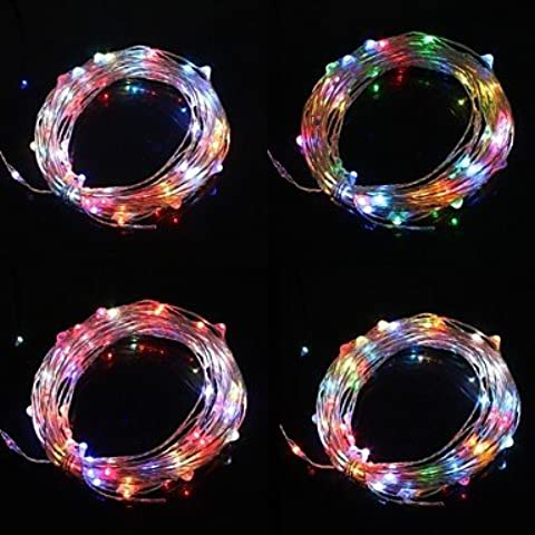 Ailimi- Fili luminosi 10 - 100 W ) - DC12 - ( V